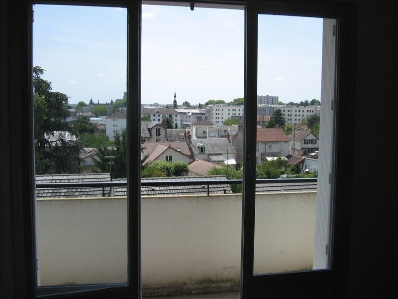 Location appartement Nevers 430€ CC - Photo 5