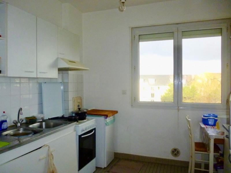 Sale apartment Nantes 129500€ - Picture 5