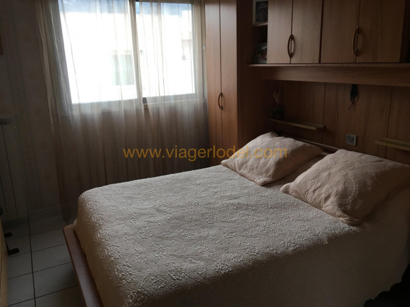 Viager appartement Toulon 32 500€ - Photo 5