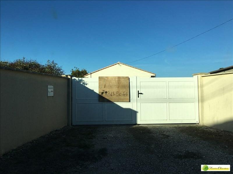Vente maison / villa Plassac rouffiac 161640€ - Photo 23
