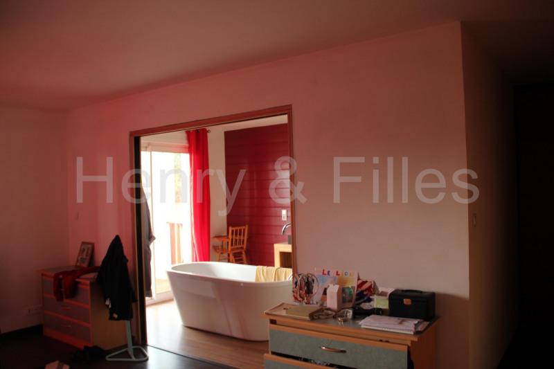 Sale house / villa Lombez 8 min 420000€ - Picture 6