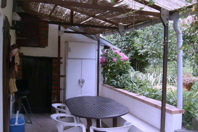 Sale house / villa Jars 69 000€ - Picture 3