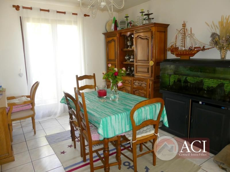 Investment property house / villa Montmagny 419 700€ - Picture 4