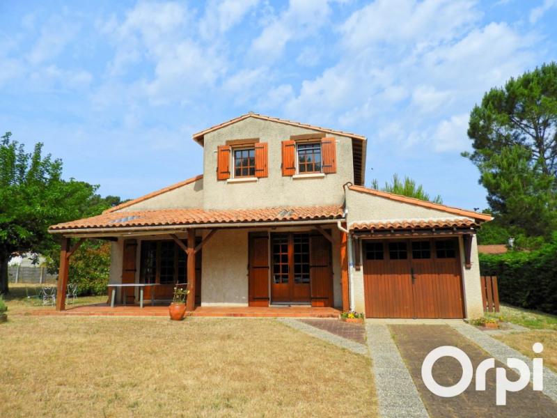 Sale house / villa Saint palais sur mer 315000€ - Picture 2