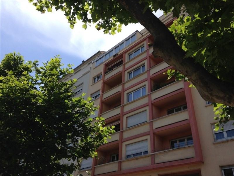 Rental apartment Strasbourg 800€ CC - Picture 3