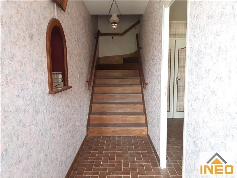 Vente maison / villa Irodouer 39000€ - Photo 3