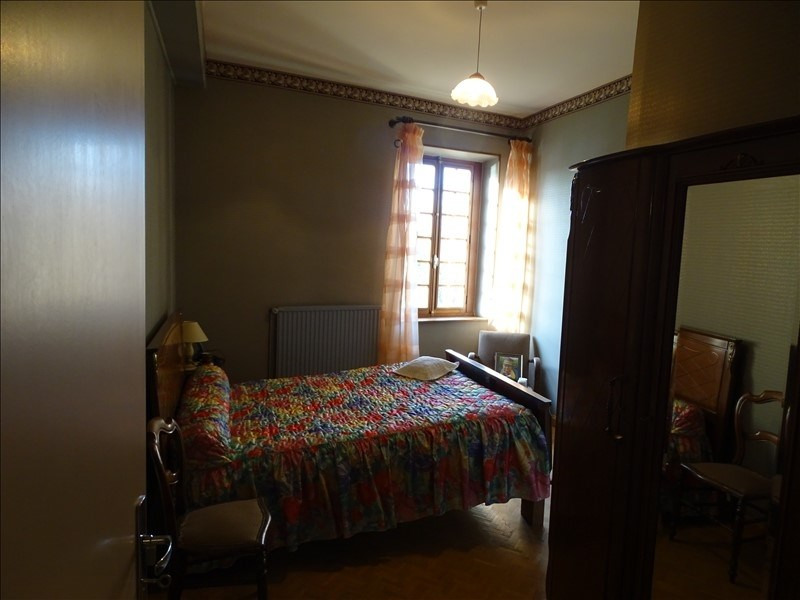Sale house / villa St georges de reneins 295000€ - Picture 10
