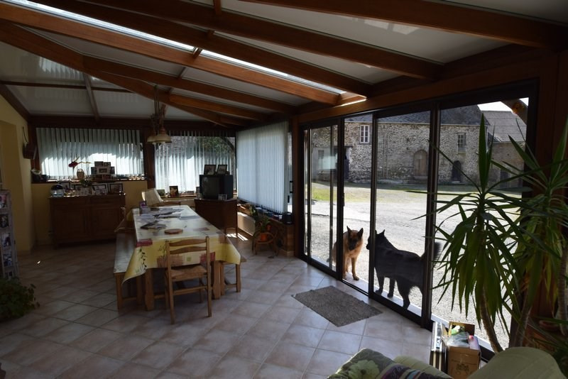 Sale house / villa St lo 255000€ - Picture 2