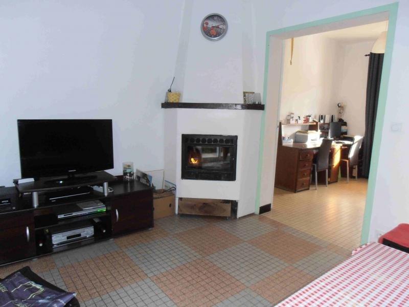 Vente maison / villa Cheraute 117000€ - Photo 8