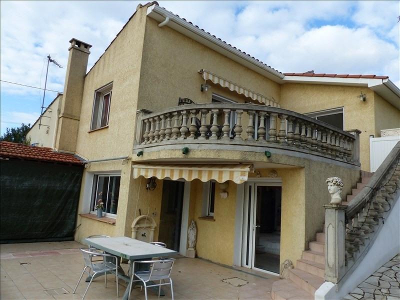 Sale house / villa Beziers 298000€ - Picture 1