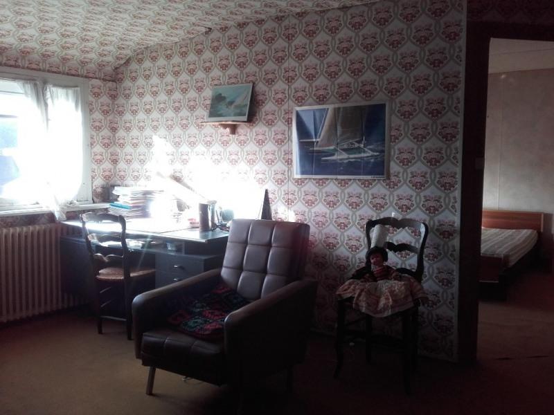 Vente maison / villa Quimper 185000€ - Photo 7