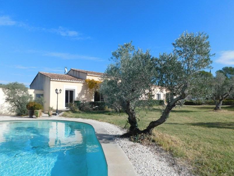 Immobile residenziali di prestigio casa Boulbon 850000€ - Fotografia 1