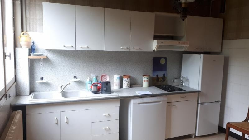 Sale apartment Limoges 77000€ - Picture 4
