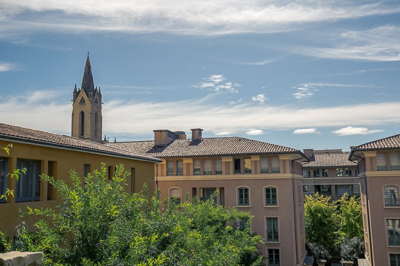Vente de prestige appartement Aix en provence 1 034 250€ - Photo 8