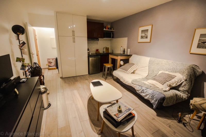 Vente appartement Courbevoie 227 000€ - Photo 4
