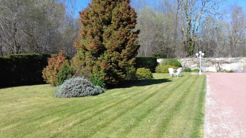 Sale house / villa La brede 462000€ - Picture 10