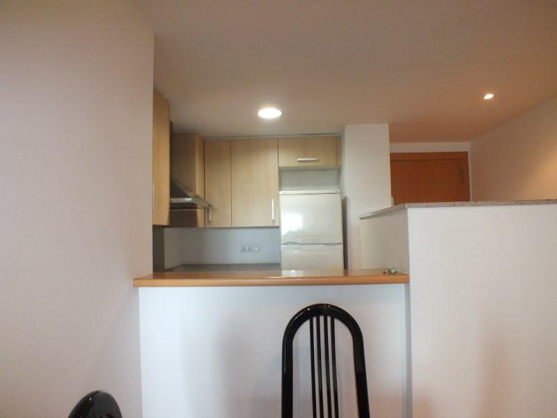 Venta  apartamento Rosas-santa margarita 155000€ - Fotografía 13