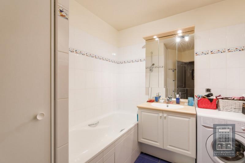Deluxe sale apartment Paris 18ème 965000€ - Picture 8