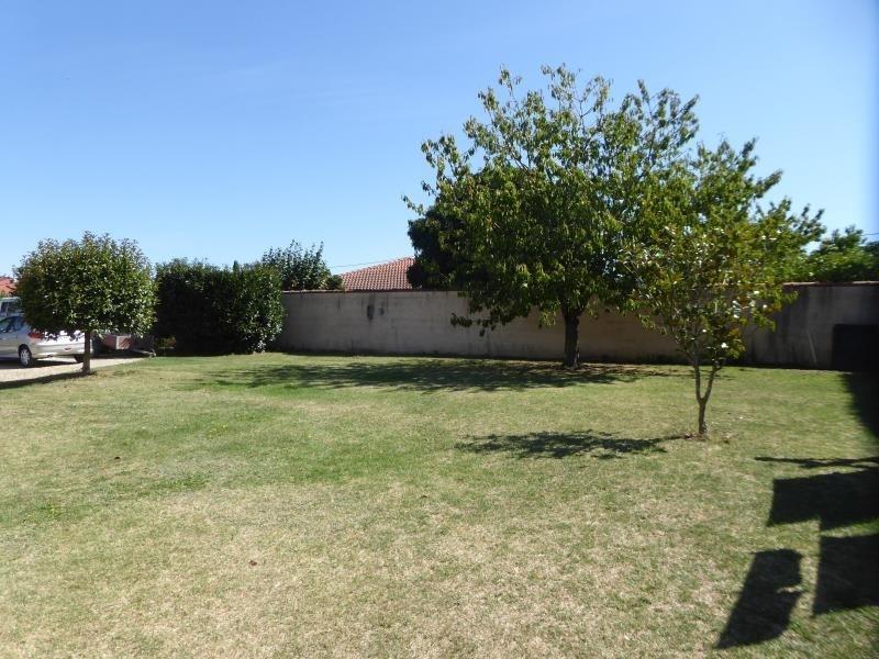 Vente maison / villa Satolas et bonce 449000€ - Photo 6