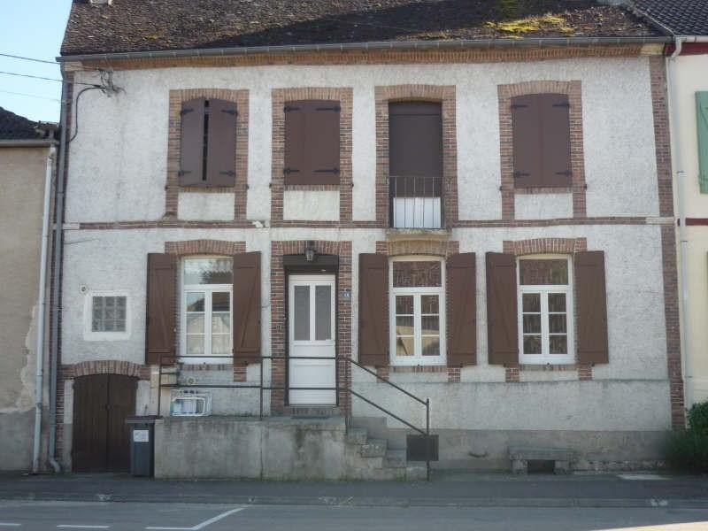 Verkauf haus Mont st sulpice 98000€ - Fotografie 9
