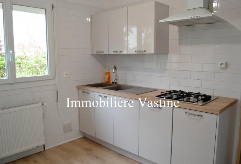 Sale house / villa Senlis 364000€ - Picture 5