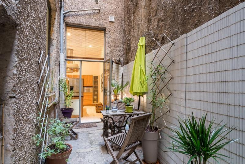 Vente de prestige loft/atelier/surface Lyon 1er 835000€ - Photo 7