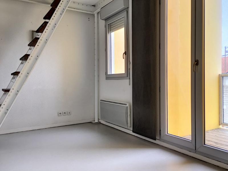 Appartement La Rochelle 2 pièce (s) 31 m²
