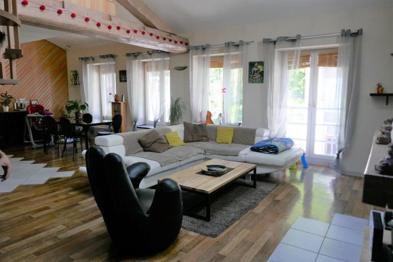Sale apartment Montreal 138000€ - Picture 1