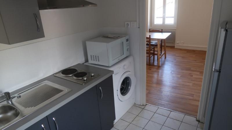 Appartement Limoges 2 pièce (s) 37.88 m²