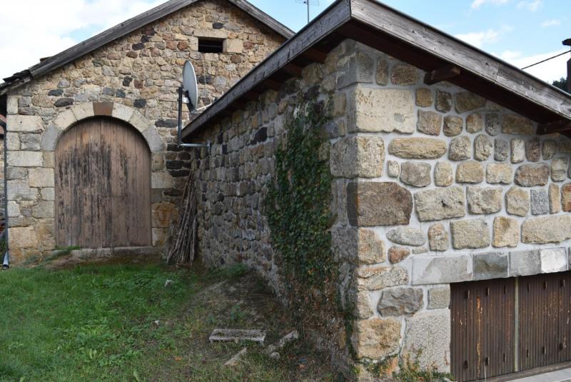 Sale house / villa Chaneac 145000€ - Picture 3
