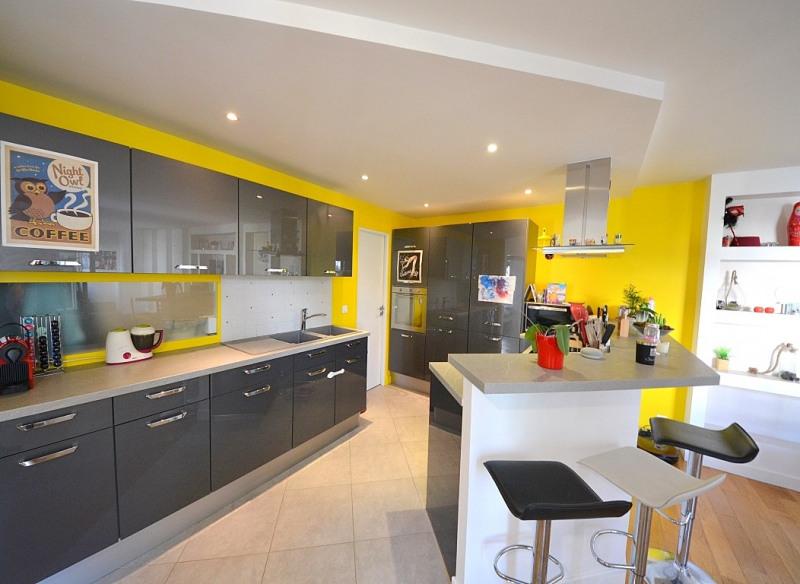 Sale apartment Suresnes 548000€ - Picture 1