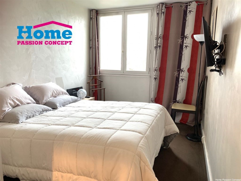 Vente appartement Bezons 222 600€ - Photo 4