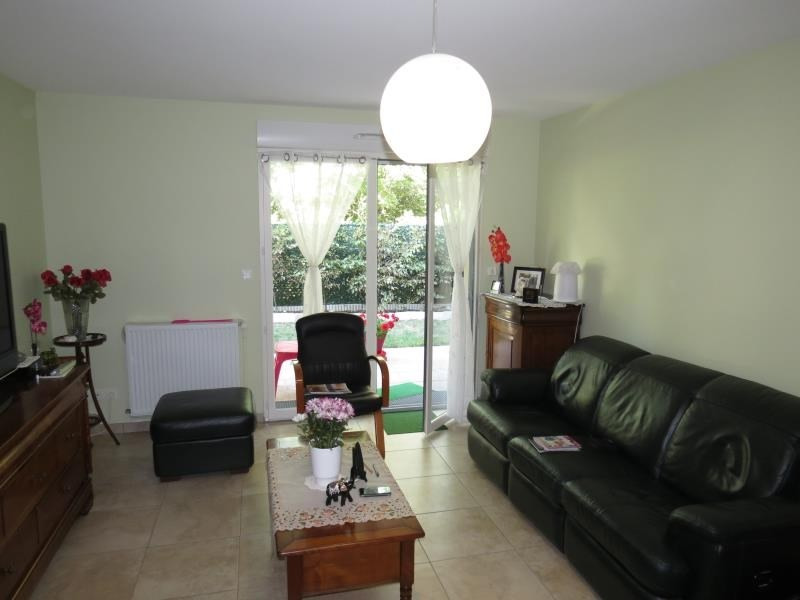 Deluxe sale apartment Joue les tours 189 000€ - Picture 2