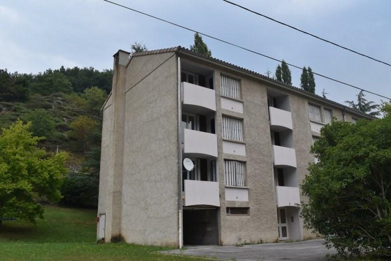 Vente appartement St martin de valamas 51000€ - Photo 1