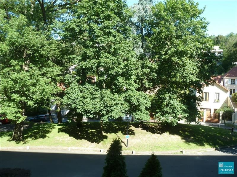Vente appartement Chatenay malabry 438000€ - Photo 8