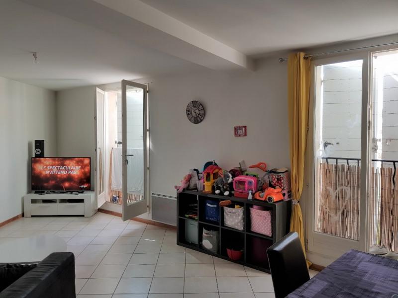 Lambesc à louer appartement T3 de 63 m²