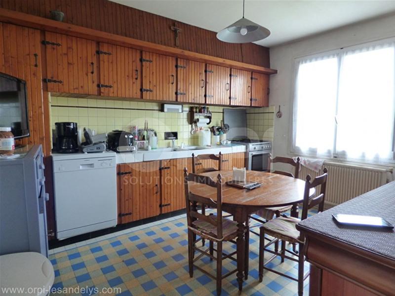 Sale house / villa Les andelys 150000€ - Picture 7