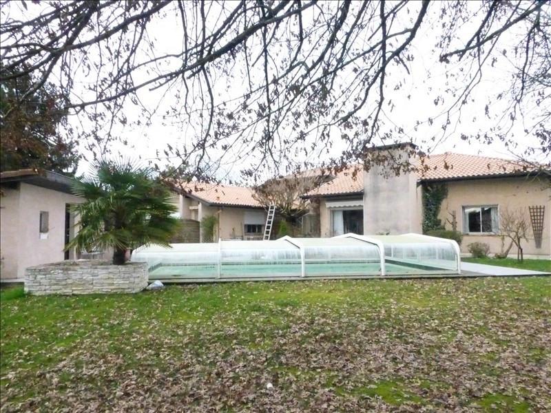 Vente maison / villa Port de lanne 399000€ - Photo 1