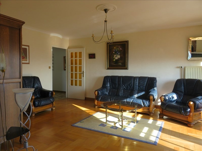 Sale apartment Dunkerque 136900€ - Picture 3