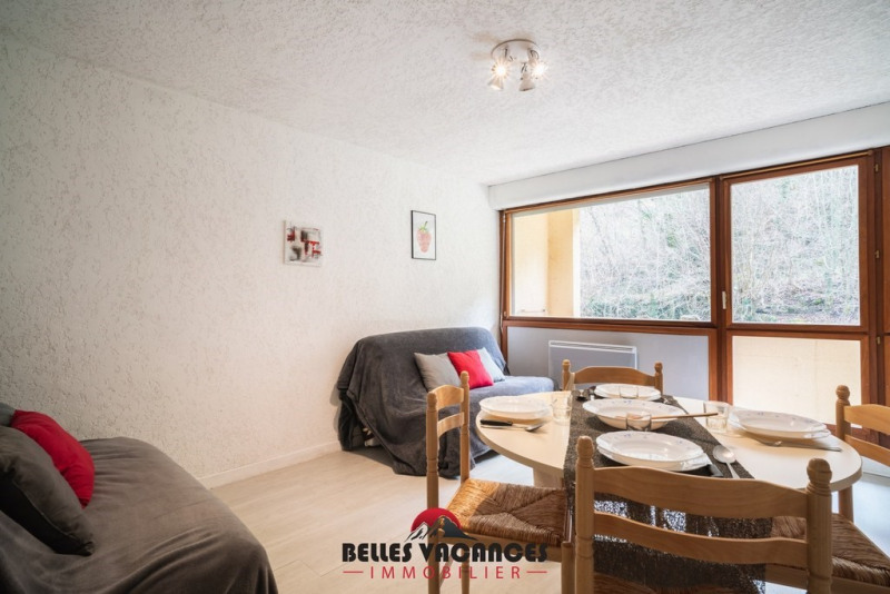 Sale apartment Saint-lary-soulan 88 000€ - Picture 1