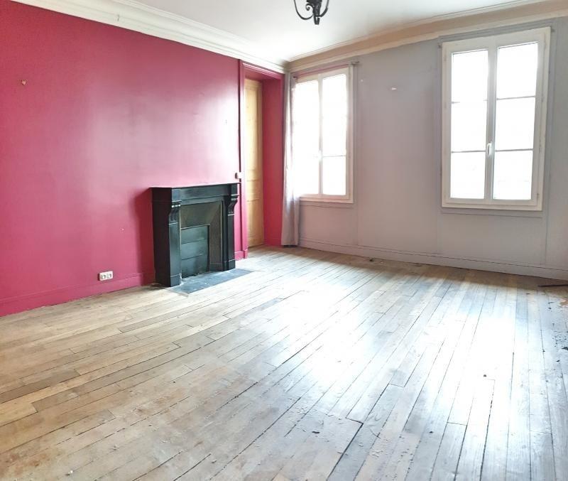 Sale apartment Paris 11ème 820000€ - Picture 9