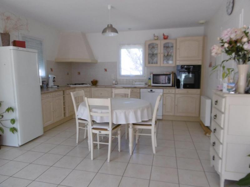 Sale house / villa Olonne sur mer 357500€ - Picture 3