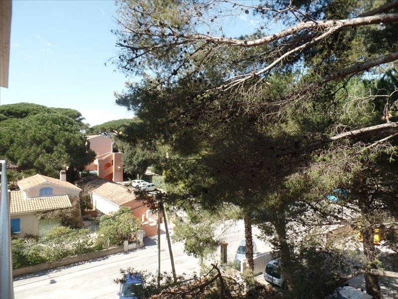 Vente appartement Hyeres 117000€ - Photo 5