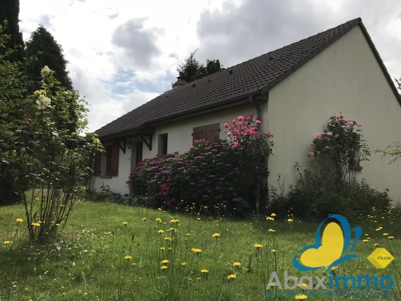Sale house / villa Falaise 138700€ - Picture 1
