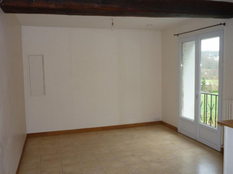 Location appartement Orbec 550€ CC - Photo 1