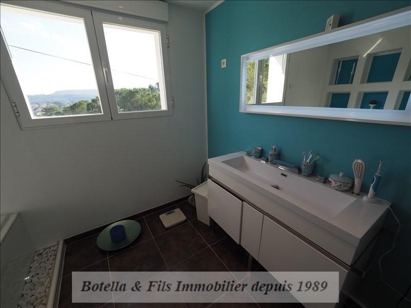 Verkoop  huis Bagnols sur ceze 485000€ - Foto 10