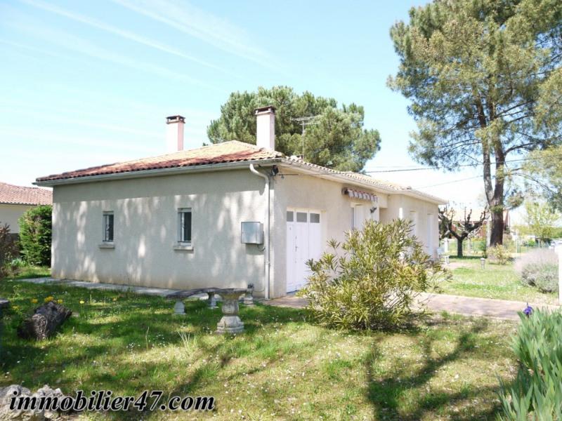 Vente maison / villa Sainte livrade sur lot 139000€ - Photo 14