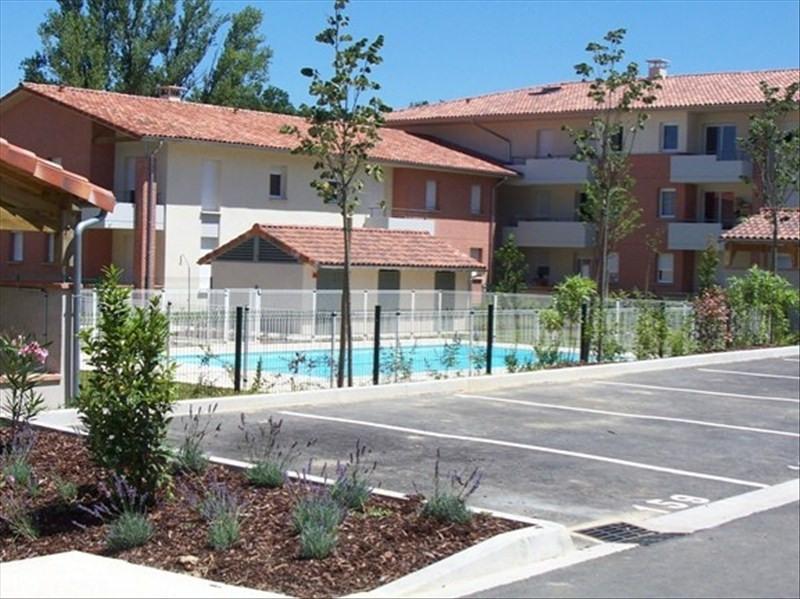 Location appartement Montauban 426€ CC - Photo 4