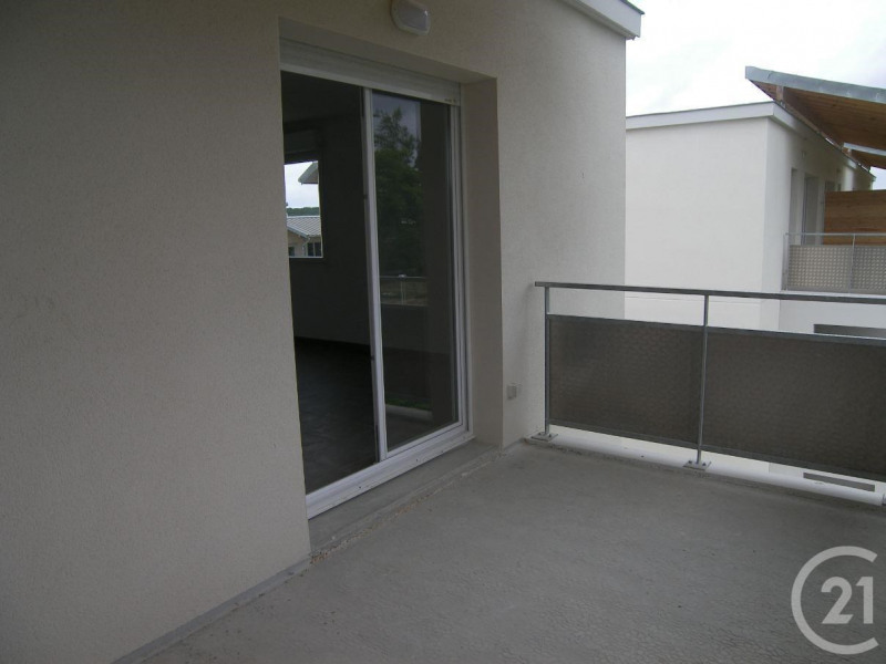 Rental apartment Tournefeuille 562€ CC - Picture 3