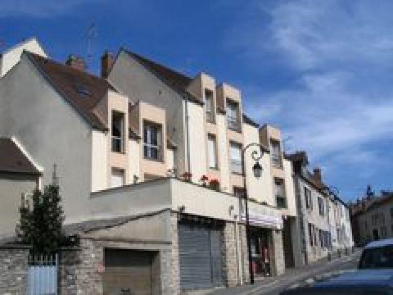 Rental apartment La ferte alais 625€ CC - Picture 1